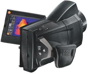 Caméra de thermographie infrarouge Testo 890