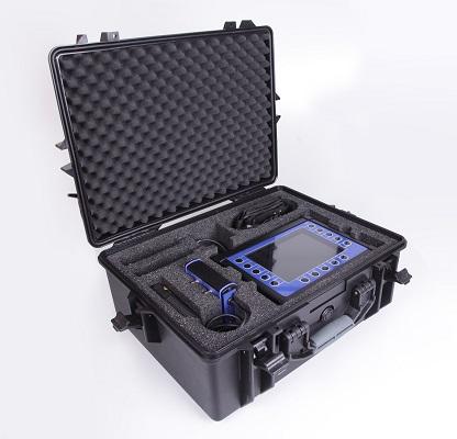 Equipement VA4PRO (A4400)