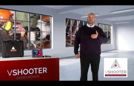 L'analyse vibratoire avec VSHOOTER