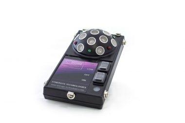 Dome Ultrasonic multi-emitter